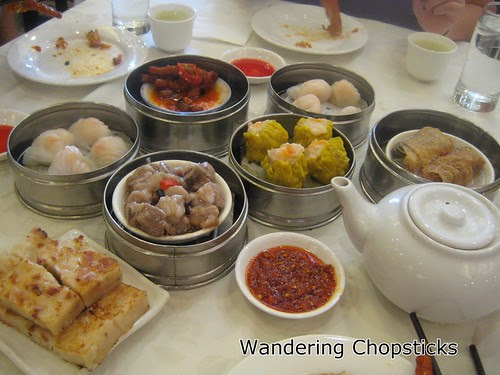 Capital Seafood Chinese Restaurant (Dim Sum) - Monterey Park 9