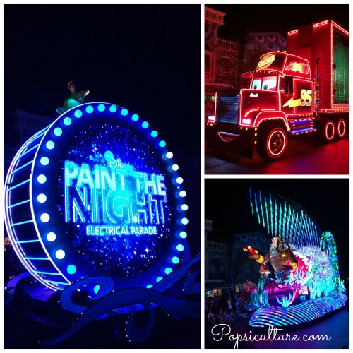 Disneyland 60th Anniversary Celebration - Popsiculture