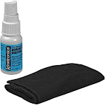 Kinetronics KSLSK Screen Cleaning Kit with Liquid - KSLSK