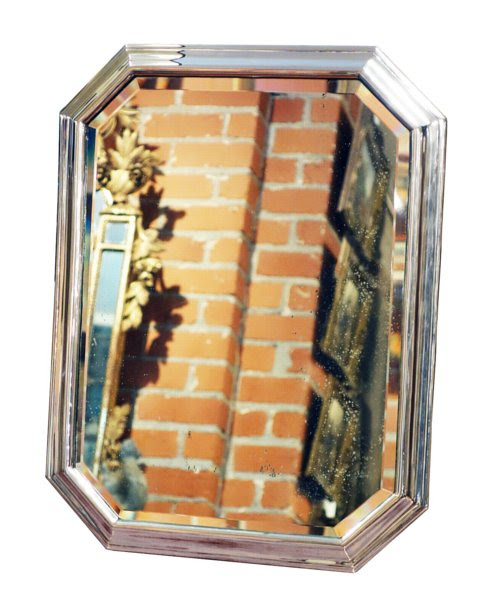 Antique Silver Frames At Ralfs Antiques Los Angeles