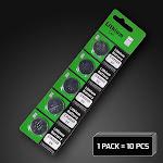 CR2025 Batteries | Blinkee