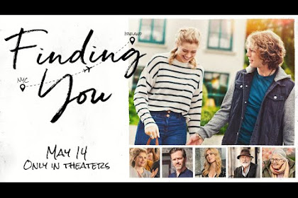 Finding You (2021) 'Full Movie' Rose Reid Roadside Attractions