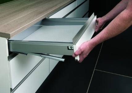 Fliesenspiegel Küche Nobilia Schublade Herausnehmen Youtube