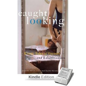 Caught Looking on Kindle
