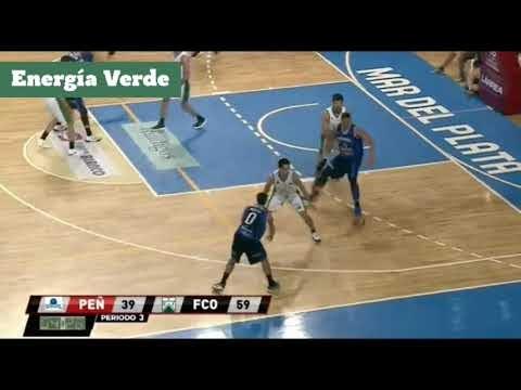 Video: Peñarol 66 - Ferro 88