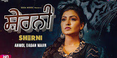 Sherni Lyrics - Anmol Gagan Maan