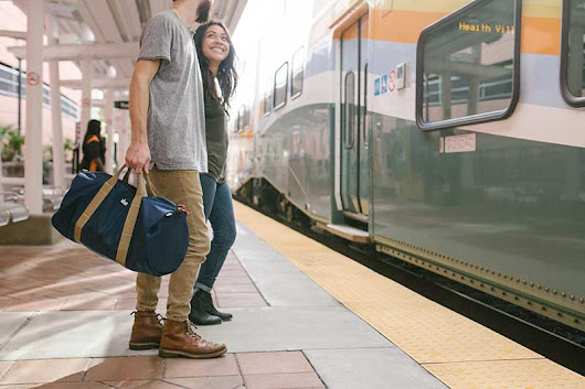 Portland Made, North St Duffle Bags and Packs for Your Next Adventure - Street-Fashion.net