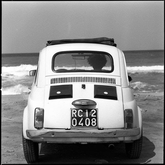 A tribute to Gianni Berengo Gardin by *Elybeth, via Flickr