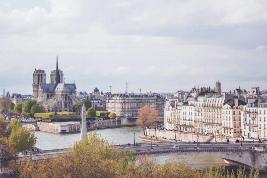 Why Paris is Always a Good Idea – World In Paris