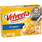 Velveeta Shells & Cheese - 12 oz box