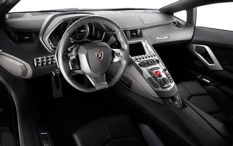 Forza Horizon 2   Part 27   Lamborghini Aventador Interior