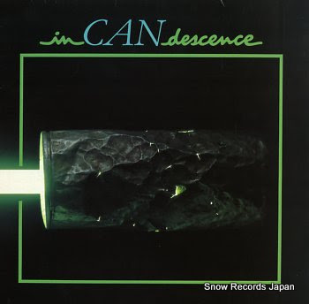 CAN incandescence