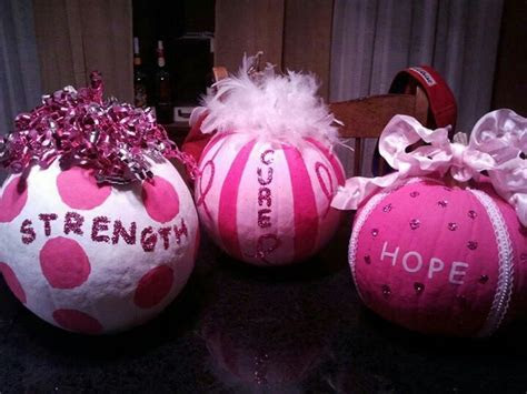 25  unique Breast cancer crafts ideas on Pinterest