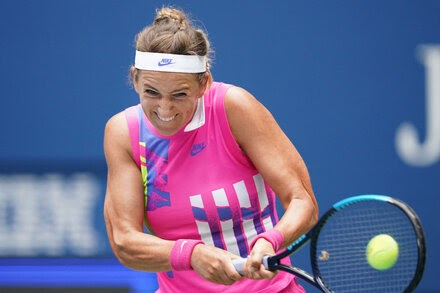 For Victoria Azarenka, Disappointment Again, but Plenty of Hope