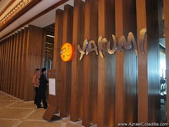Solaire Resort in Manila - media preview day before grand opening on March 16 2013 - photos by Azrael Coladilla
