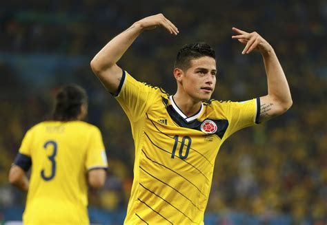wallpaper football james rodriguez   players