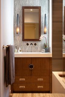 8 Vanity flair fashions for a chic bathroom | Fox News