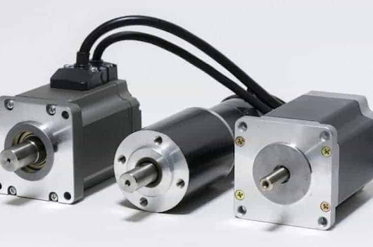 What Is the Difference Between an AC Motor and a DC Motor?