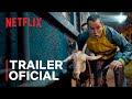 """Netflix lança o trailer da comédia """"Cabras da Peste"""""""