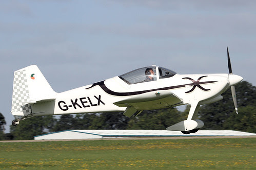 G-KELX