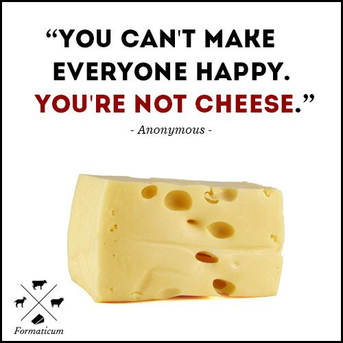Quotes About Cheese World Cheese Map