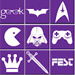 Episode 34: GeekFest Geekery with Richard Harman and Kasia Jabrzemski!