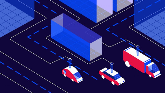 There's no Google Maps for self-driving cars, so this startup is building it - MIT Technology Review