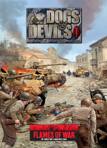 Dogs and Devils Cover