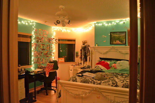 Tumblr Bedrooms Steps Process of making your room a
