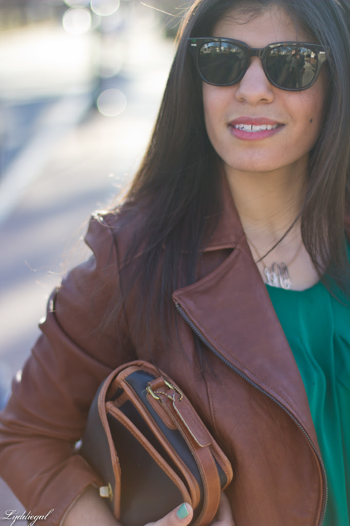 green blouse, brown leather jacket-5.jpg