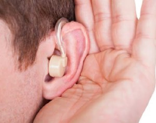 The Four Types of Hearing Loss - Bay Area Audiology