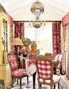 French Style Cottage - Country Living