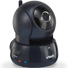 VTech Pan Tilt Wireless Camera, with 16GB SD Card, Graphite, VC9311-122