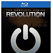 Amazon.com: Revolution: The Complete Series [Blu-ray]: Various: Movies & TV