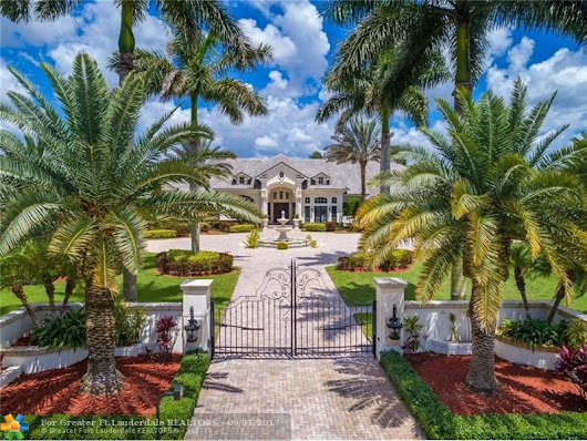 16725 Berkshire Ct, Southwest Ranches, Florida