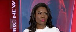 Omarosa Drops New Tape Of Trump Trying To Buy Her Silence