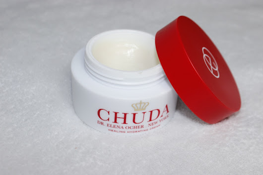 Chuda – The Healing Power of the Past. The Proven Science of the Present.