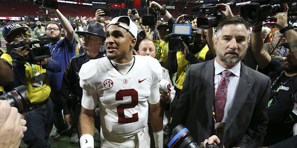 84732014e Google News - Jalen Hurts will transfer to Oklahoma - Overview