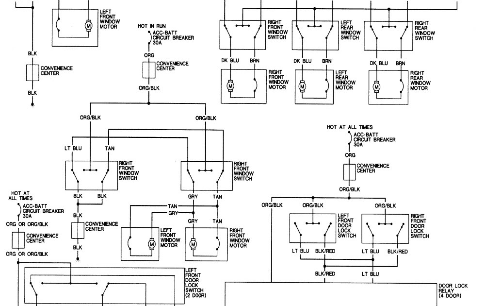 Chevy 4wd Wiring Diagram