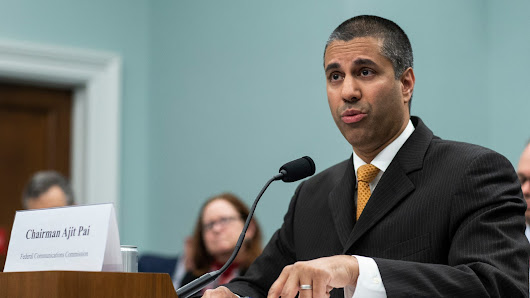 FCC Emails Show Agency Spread Lies to Bolster Dubious DDoS Attack Claims