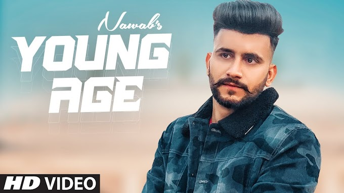 YOUNG AGE LYRICS - NAWAB