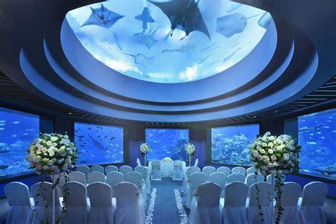 Ocean Dome, S.E.A. Aquarium   Resorts World Sentosa   Hitcheed