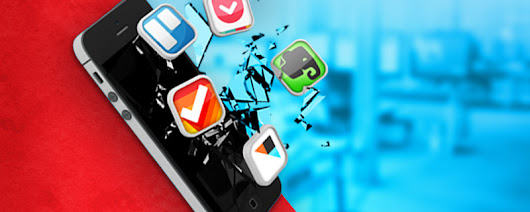 20+ Essential Mobile Apps to Boost Your Productivity as an App Entrepreneur - App Battleground
