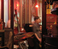 concert au bar la fontaine