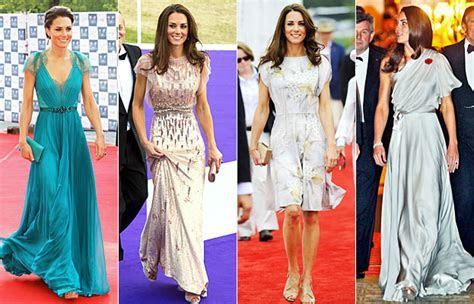 Kate Middleton does not leave Jenny Packham ? Wedding