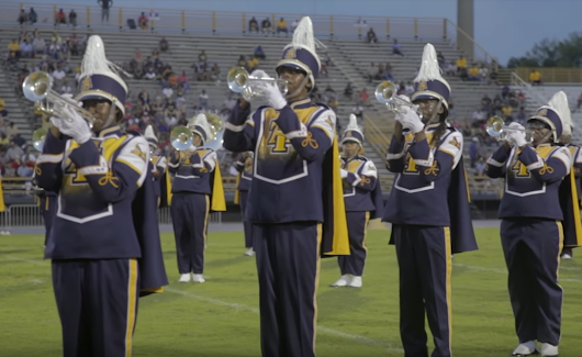 North Carolina A&T's BGMM voted 2018 HBCU Sports Band of the Year
