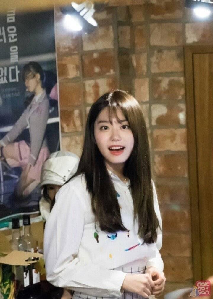 이젠 다시 못보는 아이돌 소혜.jpgif | 인스티즈