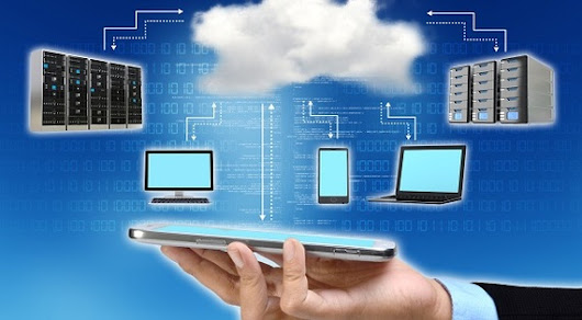 How Does Cloud Hosting Service Impact SEO? | The Huffington Post