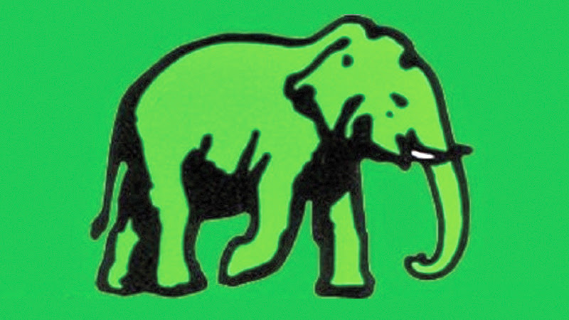 New UNP office bearers before April 30