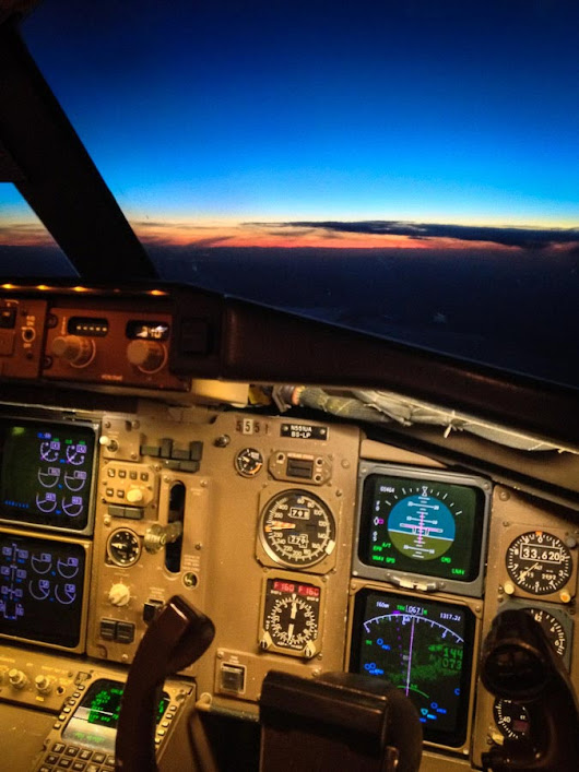 Airline Pilot Hiring - The Best Interview Prep, Airline Profiles and Application Database!